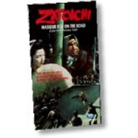 Zatoichi - Masseur Ichi on the Road