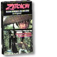 Zatoichi - The Blind Swordsman and the Chess Expert