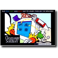 Language Solution Spanish Tutorial Level 1