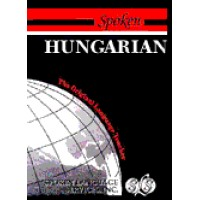 Spoken Hungarian (244 pages 6 cass)