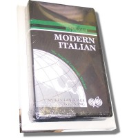 Spoken Modern Italian (442 pages 6 cass)