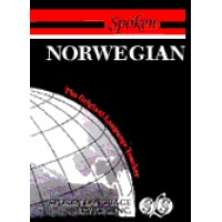 Spoken Norwegian (280 pages 6 cass)