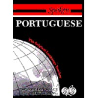 Spoken Portuguese (226 pages 6 cass)