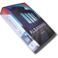 Colloquial Albanian (Book and Audio CD)
