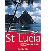 Rough Guide to St. Lucia