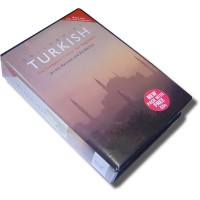 Colloquial Turkish (240 pages Cds)