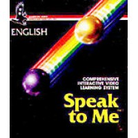Speak to Me English Learning Videos Levels 1-3 for Chinese Speakers