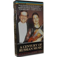 A Century of Russian Music