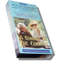 A Sunday in the Country (VHS)