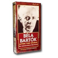 After the Storm - The American Exile of Bela Bartok