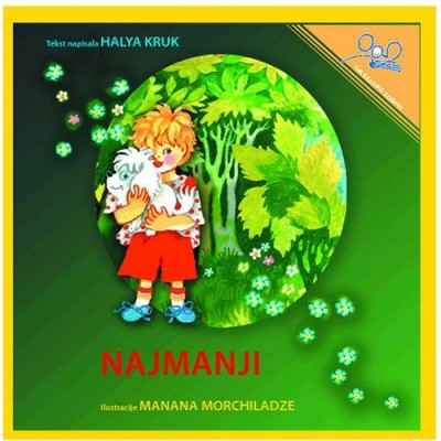 Najmanji / The Littlest One (PB) - Serbian