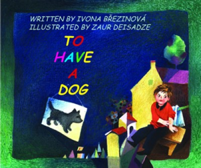 To Have a Dog (PB) - English