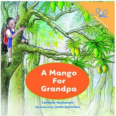 A Mango for Grandpa (PB) - Ukrainian
