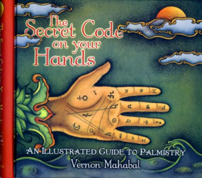 Mandala - The Secret Code on Your Hands
