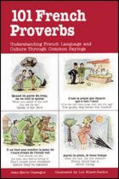 McGrawHill French - 101 French Verbs
