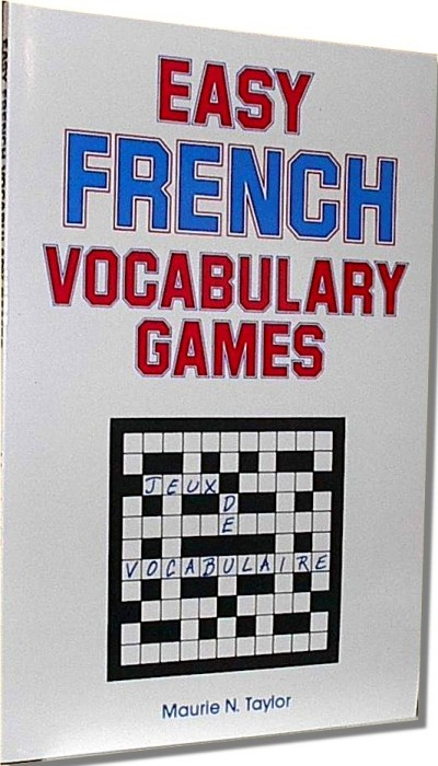 McGrawHill French - Easy French Vocabulary Games