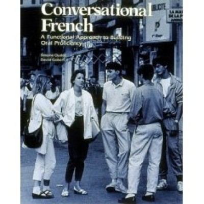 McGrawHill French - Conversational French
