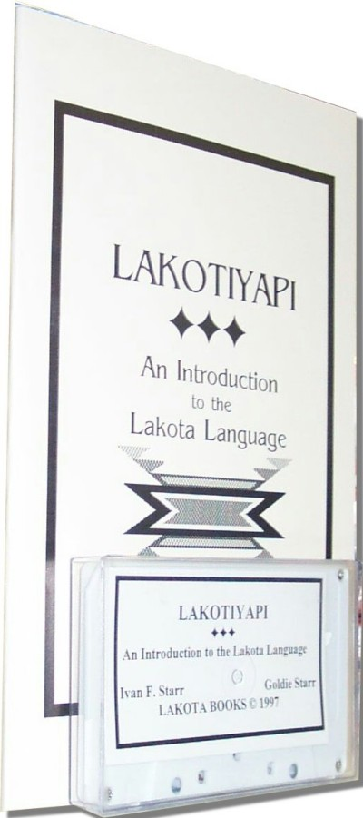 Lakotiyapi - An Introduction to the Lakota Language