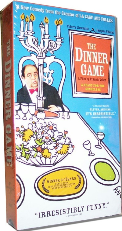 Dinner Game, The