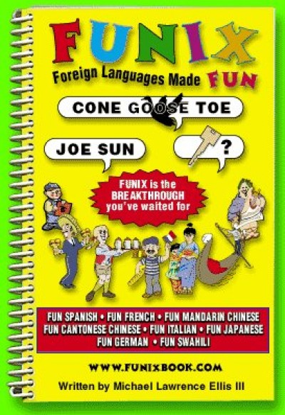 Funix - Foreign Languages for Fun