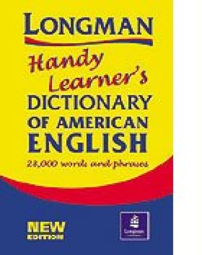 Longman - Handy Learner's Dictionary of American English