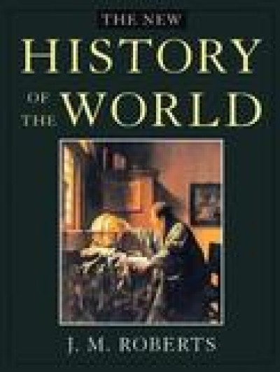 Oxford - The New History of the World