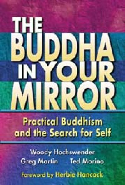 The Buddha in Your Mirror - Hochswender - in English (Hard Cover)