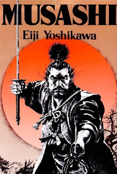 Musashi by Eiji Yoshikawa - in English