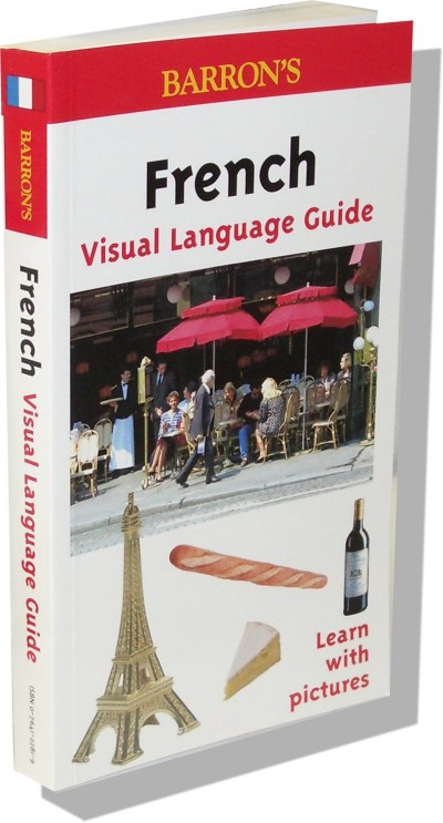 Barrons - French Visual Language Guide