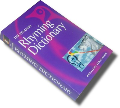 Penguin Rhyming Dictionary (Paperback)