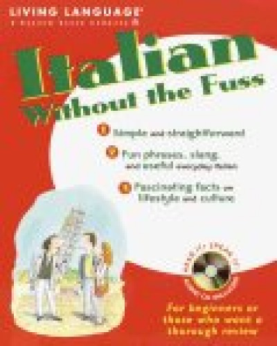 Living Language - Italian without Fuss