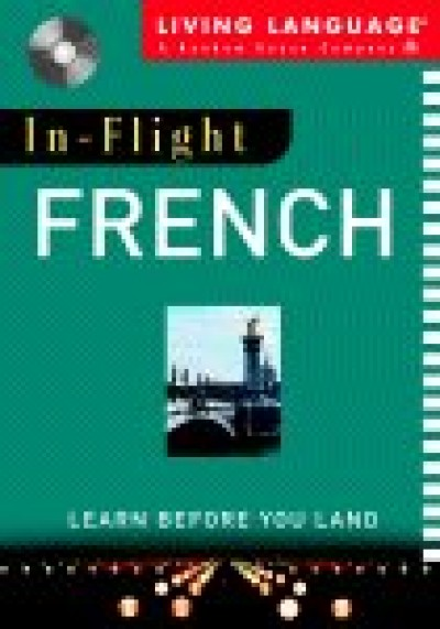 Living Language - In-Flight French