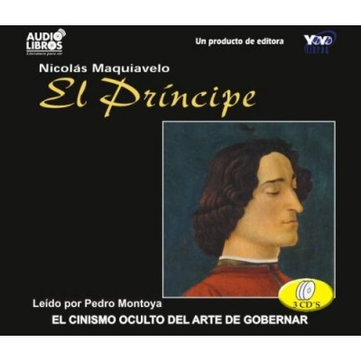 El Principe (Audio CD)