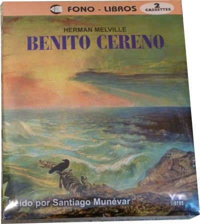 Benito Cereno (Audio Cassettes)