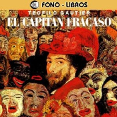 El Capitan Fracaso (Audio CD)