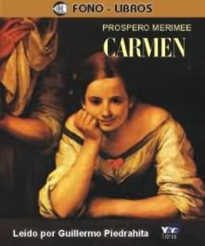 Carmen (Audio CD)