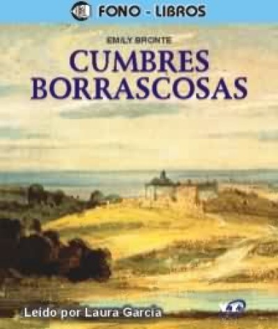 Cumbres Borrascosas / Wuthering Heights (Cassettes)