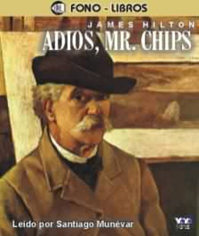 Adios, Mr.Chips (Cassettes)