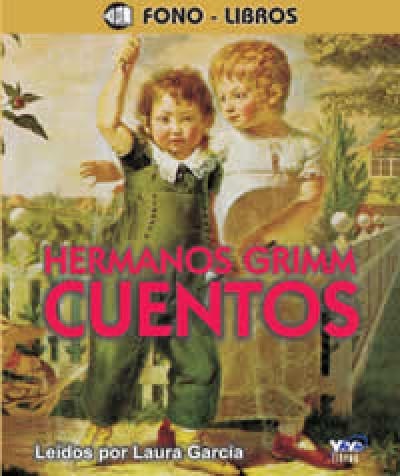 Hermanos Grimm Cuentos (Audio CD)