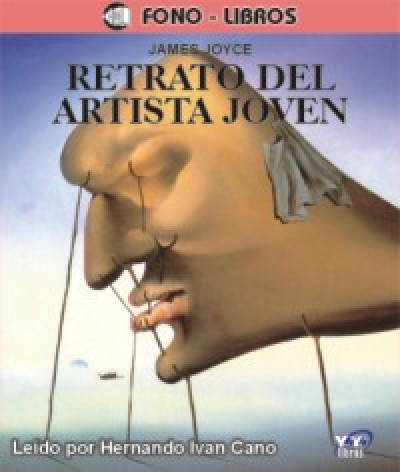 Retrato Del Artista Joven (Audio CD)