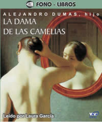 La Dama De Las Camelias (Audio CD)