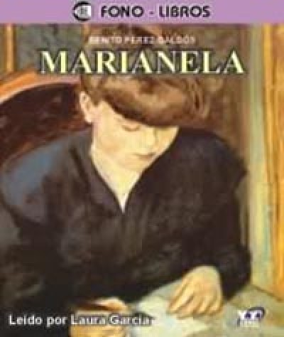Marianela (Audio CD)