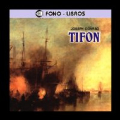 Tifon (Audio CD)