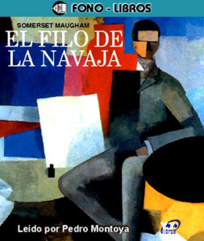 El Filo De La Navaja (Audio CD)