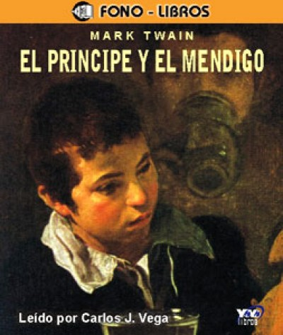 El Principe Y El Mendigo (Audio CD)