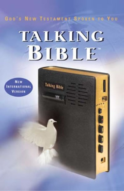 Talking Bible - Hindi