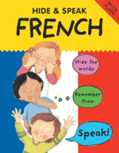 Barrons - Hide & Speak French