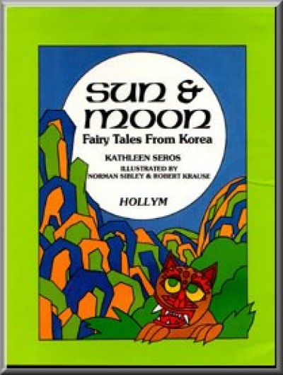 Sun & Moon - Fairy Tales from Korea