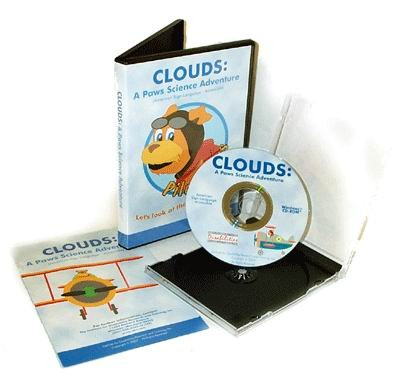 IDRT - Clouds - A Paws Science Adventure