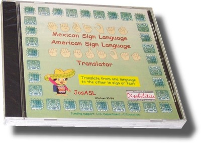IDRT - Mexican Sign Language/American Sign Language Translator V.2